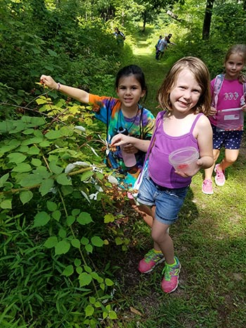 birthday parties party places schiff nature preserve mendham nj